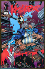 Violator #1-May, 1994 by Alan Moore & Bart Sears-Signed by Bart Sears-
