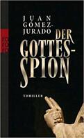 Juan Gómez-jurado - Il Gottesspion #B1987068