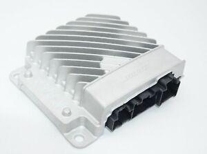 2013-2016 Mazda 3 BM SP25 GT Astina Bose Amplifier OEM Genuine BHP5 66 A20