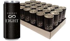 96 Dosen Energy Drink - Energy Eight - ohne Pfand: 96x250ml Energydrink  Angebot