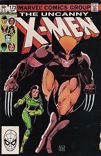 Marvel Comics Group! The Uncanny X-men! Issue 173!