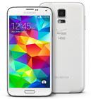 """Débloqué Téléphone 5.1"""" Samsung Galaxy S5 SM-G900V 16GB 16MP 3G/4G LTE - Blanc"""