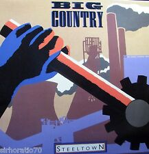 BIG COUNTRY Steeltown LP