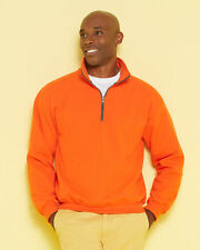 Gildan Cotton Long Sleeve Hoodies & Sweats for Men
