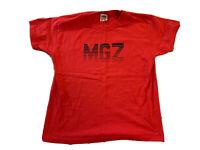 MORGZ MGZ T-Shirt YouTube Kids Merch - Age 7-8