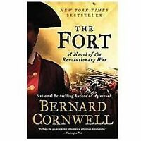 The Fort: A Novel of the Revolutionary War (Paperback or Softback)