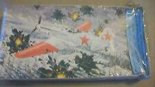 MIG 3 RUSSIAN FIGHTER AIRCRAFT PLASTIC MODEL KIT 1:72 SCALE CAP CROIX DU SUD