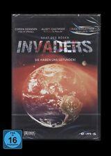 DVD INVADERS - SAAT DES BÖSEN mit der Tochter von CLINT EASTWOOD Alison * NEU *