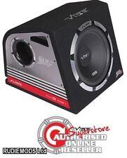 """Vibe Slick SLR12A-V2 Slick 12"""" Amplified Active Subwoofer Box Built in Amp 1200w"""