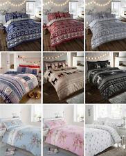 Cotton Blend Contemporary Bed Linens & Sets