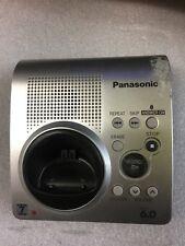 Panasonic Kx-Tg1034S Main Base Replacement