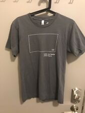 Cisco SystemsCorporate Employees Only Company Shirt, American Apparel Mens Small