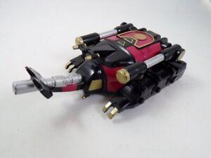 Bandai Japan Sentai Hurricanger Gourai Beetle Vehicle Power Ranger Ninja Storm