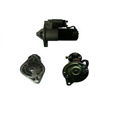 JEEP Wrangler 4.0 Starter Motor 1991-1998 - 11617UK