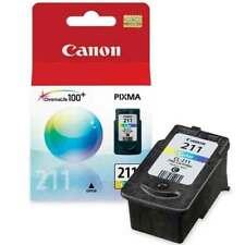 NEW Canon CL-211 Color Ink Cartridge Pixma iP GENUINE!