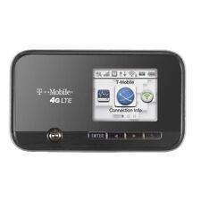 Unlocked ZTE MF96 Mobile WiFi Hotspot LTE 4G Wireless Router GSM 850/1900MHz