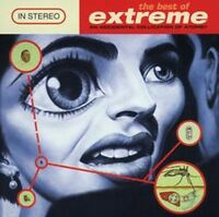 Extreme - The Best Of ; An Accidental Coll (NEW CD)