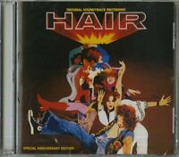 cd o.s.t. colonna sonora Hair (20Th Anniversary Edition)