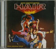 cd o.s.t. colonna sonora Hair (20Th Anniversary Edition)