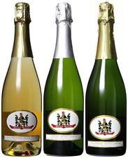 Wetzel Estate Holiday Sparkling 3-Bottle Collection