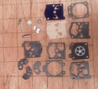 Walbro Carb Carburetor Kit Stihl FS36 FS 36 Rebuild Repair Overhaul Complete