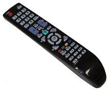 Télécommande de TV télé compatible avec Samsung BN59-00940A