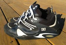 Vintage DC Titan - Navy/Grey Size 11 Mirra Williams