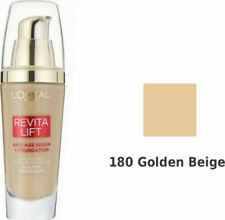L'OREAL REVITALIFT ANTI-AGEING FOUNDATION - GOLDEN BEIGE (180)