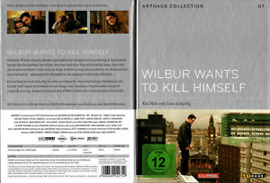 DVD WILBUR WANTS TO KILL HIMSELF - ARTHAUS COLLECTION - MADS MIKKELSEN ** NEU **