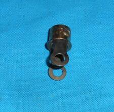 meccano chape d'articulation petite, No116a FEA