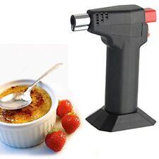 FACKELMANN Carameliseur Caramellatore Professionnel gaz Pour Confiserie Crème