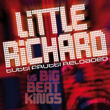 CD Little Richard vs Big Beat Kings tutti frutti Reloaded