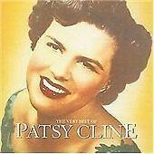 Patsy Cline - Very Best of (1998)