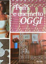 MU14 Ferri e uncinetto oggi Vol. 1 VELAR 1977