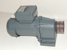 Bauer motor bg06-11/d04la4/sp 120w 400v 50hz estrella con engranajes Top