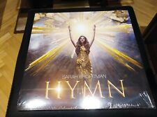 Sarah Brightman – Hymn VINYL NEW & SEALED