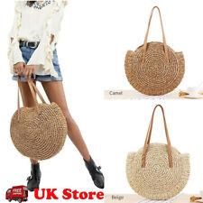 Unbranded Beach Straw Bags Handbags
