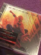 Soundtrack - Spider-Man CD Album Limited Edition Hologrpahic Cover