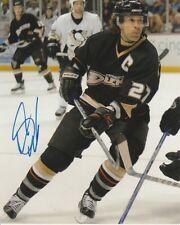 Scott Niedermayer Anaheim Ducks NHL Original Autographed Items  7e8bf223f