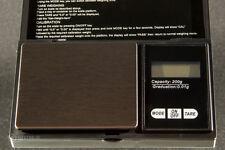 Kieszonkowa Waga Professional Mini 200g x 0,01g - EW006