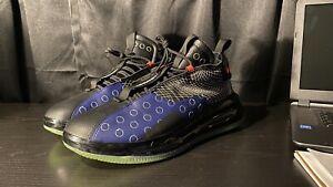 Nike Air Max 720 SZ 14 Waves D/MS/X (BQ4430-400) Blue/Red Orbit Black NWOB Mens