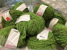 Allegro Madil Yarn color 241 Brand new 9 Skeins