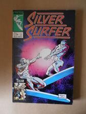 SILVER SURFER #14 Play Press Marvel Italia  [G977]