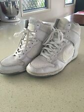 Nike Hi Top, Trainer Boots Athletic Shoes for Women