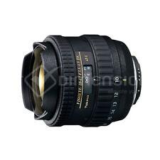 Tokina AT-X 107 AF 10-17mm F3.5-4.5 Fish eye Lens for Nikon no hood