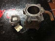 Cylinder And Piston For 2000 Arctic Cat 500 Part Number 3402–364