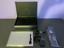 """Dell XPS 13 9300, argent, i7, 16 Go RAM, 1 To SSD, 13.4"""" UHD. AZERTY Keyboard"""