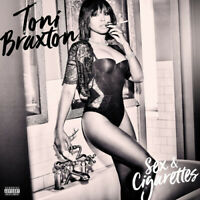 Toni Braxton : Sex and Cigarettes CD (2018) ***NEW*** FREE Shipping, Save £s