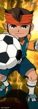 poster Inazuma Eleven anime Endou Mamoru