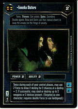 STAR WARS CCG REFLECTIONS VRF CARD TONNIKA SISTERS
